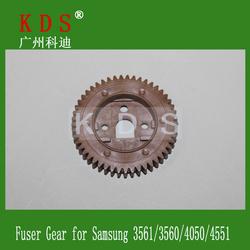 Brand New Laser Printer JC66-01266A Gears for Samsung 4551 3561 4550 3560 Fuser Gear