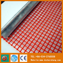 The polyurethane screen mesh for mine