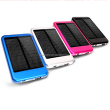 Wholesale hot selling mobile phone solar pv cell phone charger