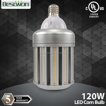 e26 e27 e39 e40 high quality low cost led corn bulb 120w