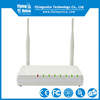 fix wireless voip ata router with voip module G801