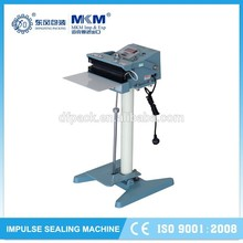 Brand new step sealing machine with great price PFS-DD200/300/400