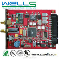 PCB Manufacturer | Car Audio Amplifier Circuit Pcb | Shenzhen pcb assembly
