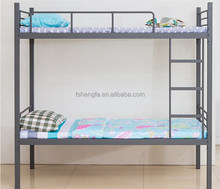 Metal Material and Home Furniture General Use steel bed /SB-01