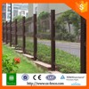 2015 Best Selling Products PVC/Powder Coated Welded Wire Mesh Fence