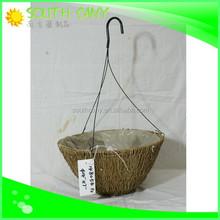 Functional low price excellent design flower pots plastic liners