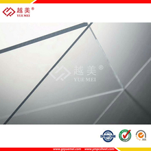 1.5mm to 20mm Lexan Panels, transparent solid polycarbonate plastic sheet price