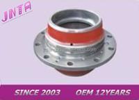 Wheel Hub for HOWO truck / OEM professional manufacturer auto wheel hub