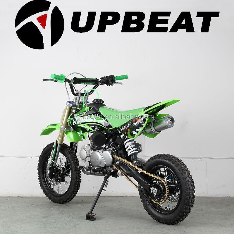 green 110cc dirt bike 110cc pit bike 100cc dirt bike for. Black Bedroom Furniture Sets. Home Design Ideas