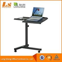 new mobile computer desk