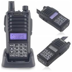 VK-M6 5W VHF/UHF Portable Walkie Talkie