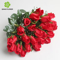 decoration flowers artificial flower china wedding table centerpiece