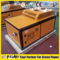home used diesel silent generators