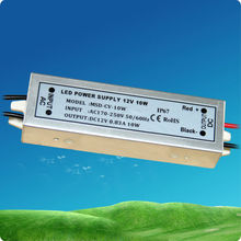 High efficiency waterproof constant voltage LED driver 24v 650ma power supply 10w 12w 15w Led switch power supply
