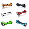 different colors available 2 wheels balancing electric scooter