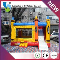 China Factory Customized Buy Bounce House Wholesale