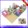 Playground kids Indoor Naughty Castle, Cha Cha box for sale