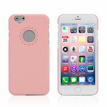 De promoción baratos los precios de venta al por mayor caja del teléfono para el iphone 6 4.7 pulgadas