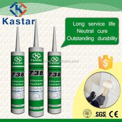 neutral silicone sealer super quality