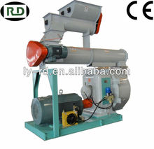 CE/GOST/SGS Pasture pellet machine