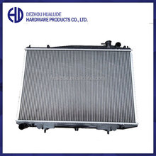 High Quality Reasonable Price Motocross Radiator