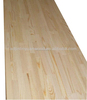 good quality rubberwood finger jointed boards/ strips