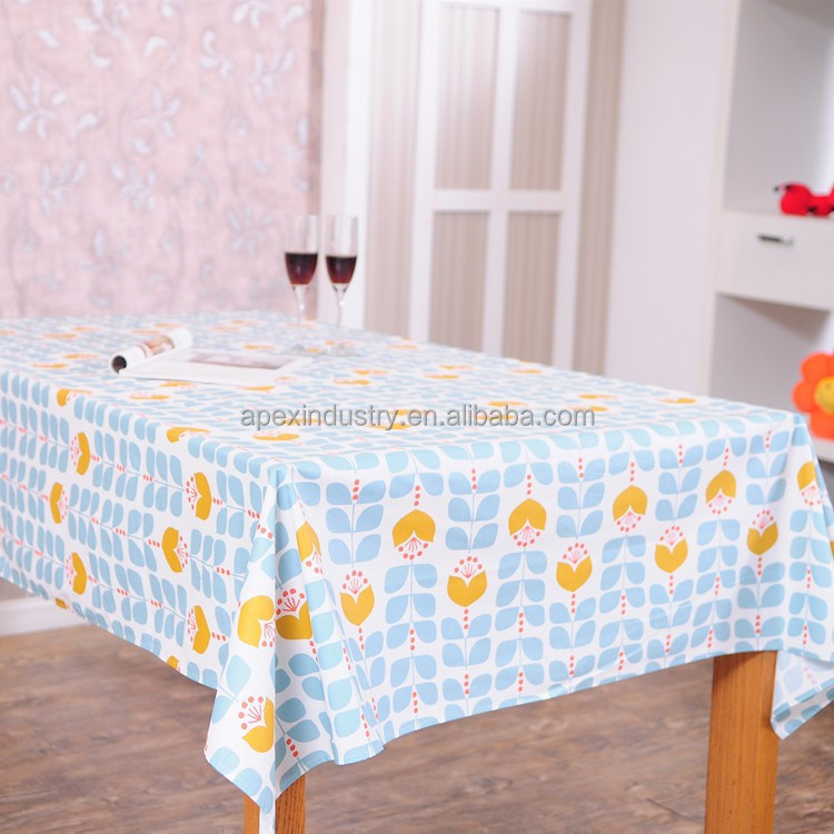 New design 2015 table cover buy table cover decorative for Latest dining table designs 2015