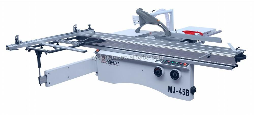 Mj 45b Woodworking Saw Machinery Precision Sliding Table Saw Buy Circular Saw Machinery