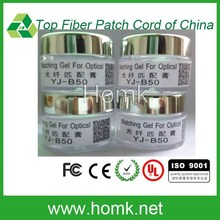 Polishing use matching gel / high quality fiber matching gel
