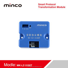 Power Moduel Smart Protocol Transformation Module