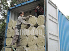 Good Quality Rock Wool Real Estate Insulation