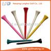 Wholesale golf item:plastic golf tee
