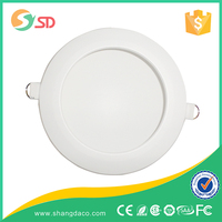 LED Downlight Retrofit Specified for USA, 10W,12W,15W, 20w 30w SMD 2835 with LM>85 Energy Star LED Recessed Light