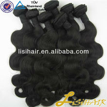 Factory Wholesale Unprocessed Hair/hair weave new jersey
