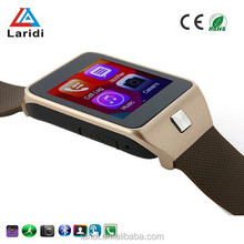 2015 New and hot selling watch android wearable V8 smart watch with heart rate monitor for men and women support ios mobilephone