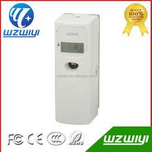 2014 wzwiyi selling professional auto perfumer dispenser air freshener