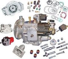 Fuel system, fuel pump, injectors, solenoid for Cummins