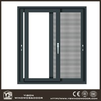Cheap House Windows for Sale Aluminum Window with Screen