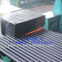 Induction Furnace Forging