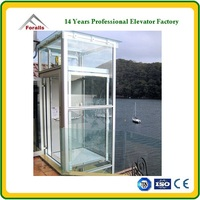 FORALLS Residential Small Home Elevator/home elevator lift