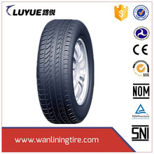China manufacturers wholesale 14 inch PCR 186/65r14 cheap tubeless radial passenger car tyre/tire