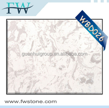 Alibaba gold supplier Guangdong factory directly supply artificial marble wall tiles with low price in China