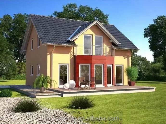 Luxury Alc Panel Prefabricated House Buy Luxury Alc