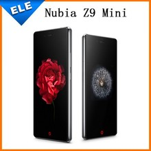In Stock!Original ZTE Nubia Z9 Mini 5 inch 4G LTE Mobile Phone Snapdragon615 Octa Core Android 5.0 2GB/16GB Dual SIM