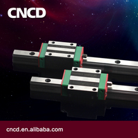 China hot sale linear motion rail linear slide rail guide