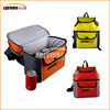 2015 Promotional insulated lunch cooler bag