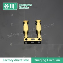 DJD029-2 wire wiring connector & lamp socket terminal connector auto motor electric lighting