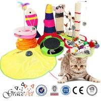 Cat toy supplier bulk interactive cat toys