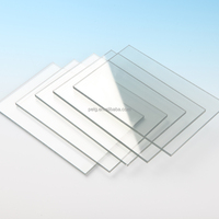 MY super clear rigid PET sheet for packing