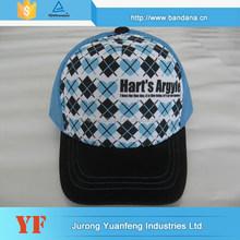 wholesale China factory factory direct fashion baseball cap advertising